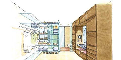 Line, Parallel, Plan, Artwork, Rectangle, Drawing, Illustration, Schematic, Diagram, Sketch,