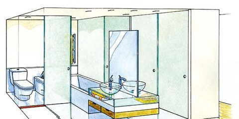 Property, Line, Parallel, Rectangle, Design, Plan, Drawing, Bathroom, Bathtub accessory,