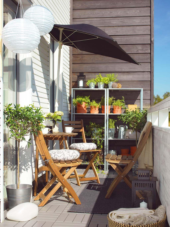 12 Ideas Geniales Para Crear Sombra En El Jardín
