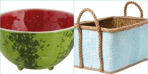 Green, Dishware, Dinnerware set, Storage basket, Tableware, Basket, Serveware, Flowerpot,