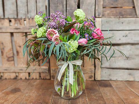 Flower, Flowering plant, Flower Arranging, Bouquet, Floristry, Plant, Cut flowers, Floral design, Flowerpot, Pink,