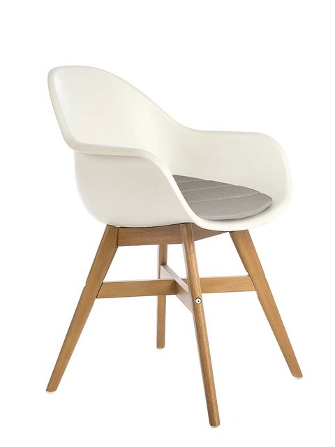 Chair, Furniture, Beige, Comfort, Table,