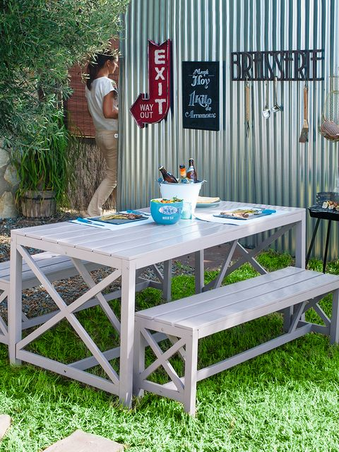 Table, Outdoor furniture, Furniture, Outdoor table, Folding table,