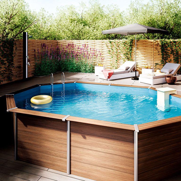 Hacer una piscina barata latest cmo montar una piscina for Quiero hacer una piscina en mi casa