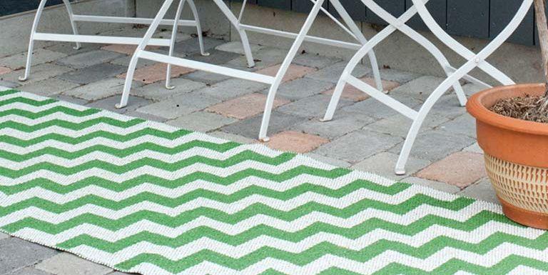 C mo limpiar las alfombras de exterior - Como limpiar alfombras en casa ...