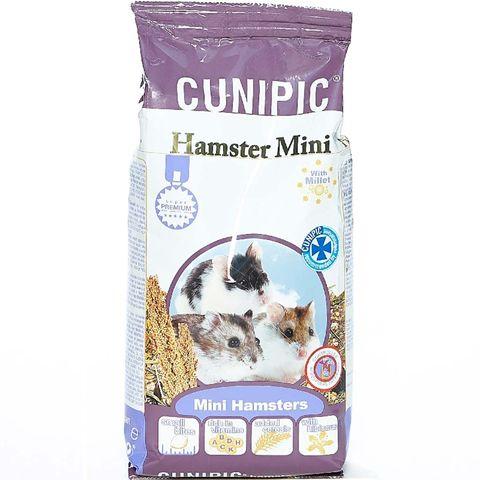 Pienso para hamster