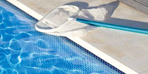 Fluid, Blue, Liquid, Swimming pool, Aqua, Electric blue, Azure, Majorelle blue, Composite material, Tile,