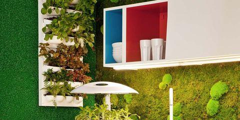 Green, Wood, Room, Drawer, Interior design, Cabinetry, Interior design, Grey, Rectangle, Chest of drawers,