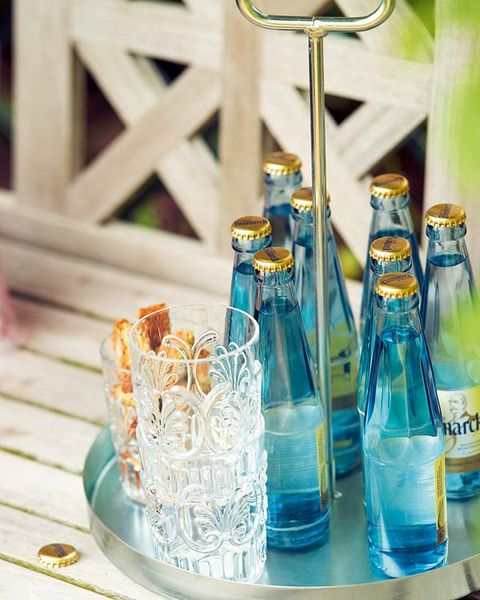 Liquid, Fluid, Blue, Bottle, Glass, Drinkware, Teal, Aqua, Plastic bottle, Perfume,