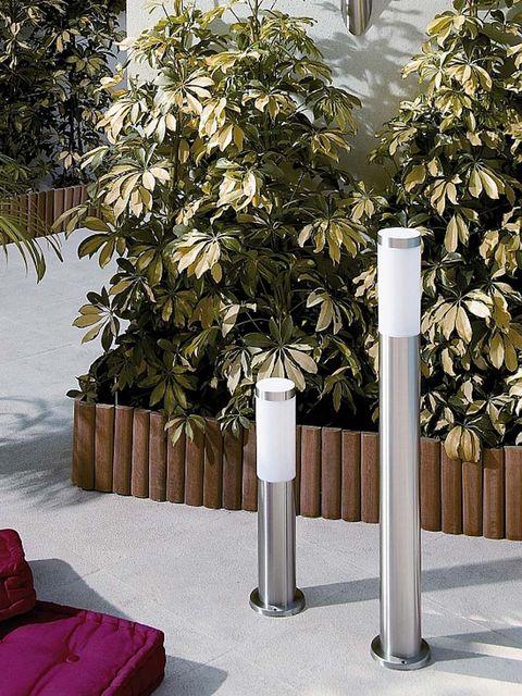 Las Mejores Opciones Para Iluminar El Jardin - Iluminacion-para-exteriores-jardines
