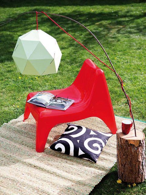 Grass, Grassland, Linens, Home accessories, Pillow, Outdoor furniture, Cushion, Throw pillow,