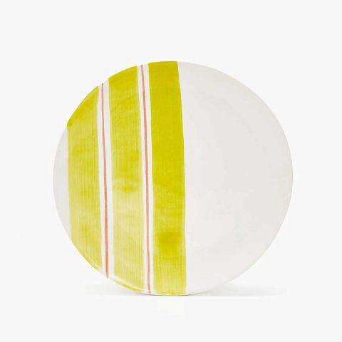 Yellow, Ball,