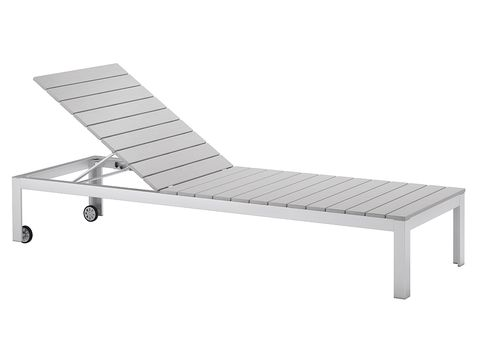 Line, Airplane, Rectangle, Grey, Outdoor furniture, Metal, Composite material, Flap, Steel, Silver,