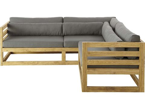 Wood, Brown, Furniture, Couch, Black, Rectangle, Tan, Outdoor furniture, Hardwood, Beige,