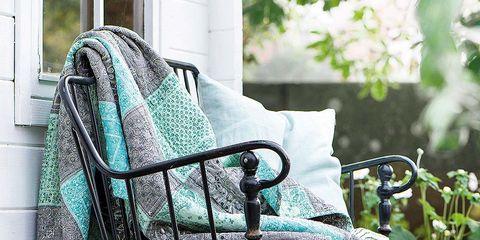 Flowerpot, Iron, Armrest, Houseplant, Outdoor furniture,
