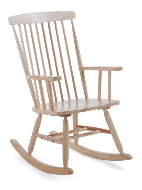 Chair, Furniture, Rocking chair, Outdoor furniture, Windsor chair, Comfort,
