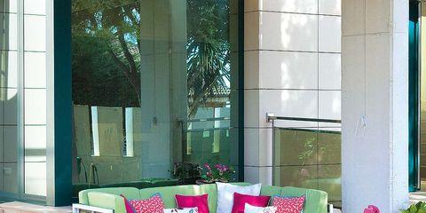 Furniture, Interior design, Pillow, Home, Throw pillow, Coffee table, Outdoor furniture, Living room, Interior design, Cushion,