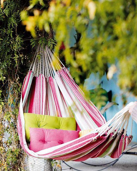 Pink, Basket, Natural material, Wicker,