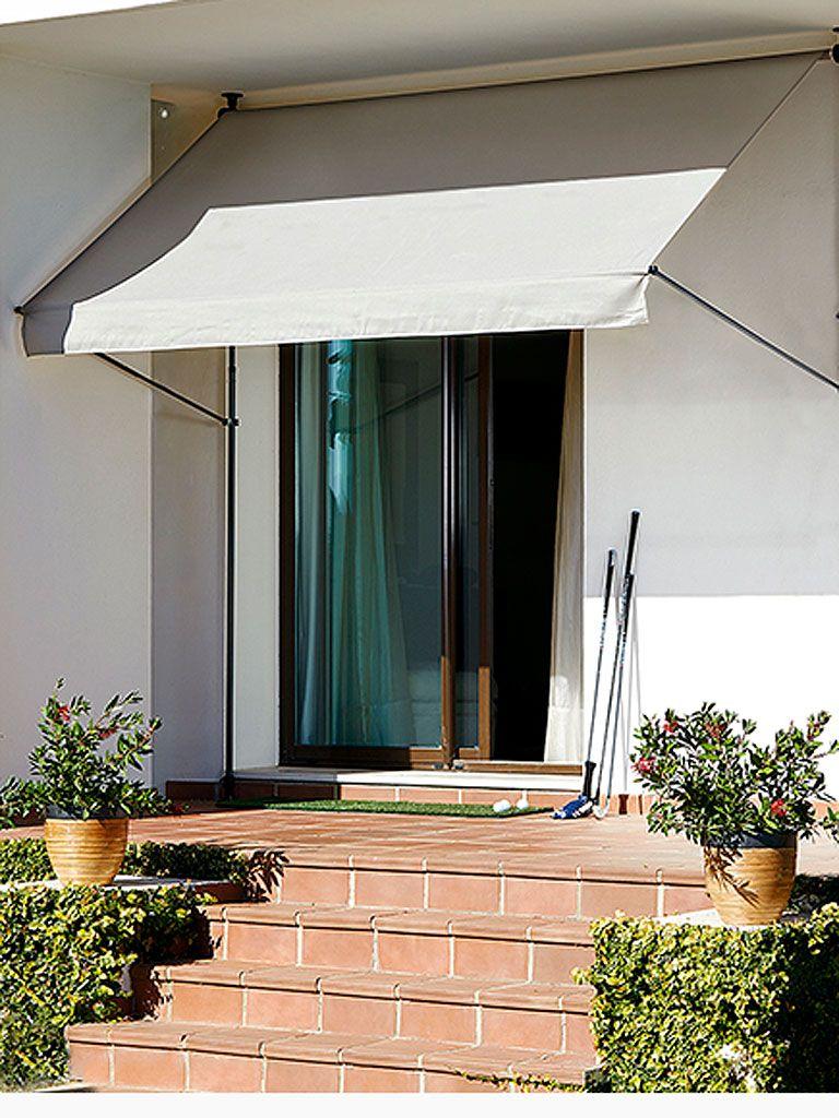 Sombrillas Toldos Y Pergolas Para Terrazas Y Jardines - Sombrillas-para-terrazas