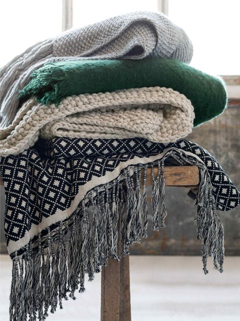 Textile, Teal, Wool, Natural material, Rope, Woolen, Thread, Knitting, Shawl,