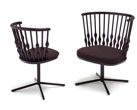 Product, Furniture, White, Line, Chair, Pattern, Black, Hardwood, Material property, Design,