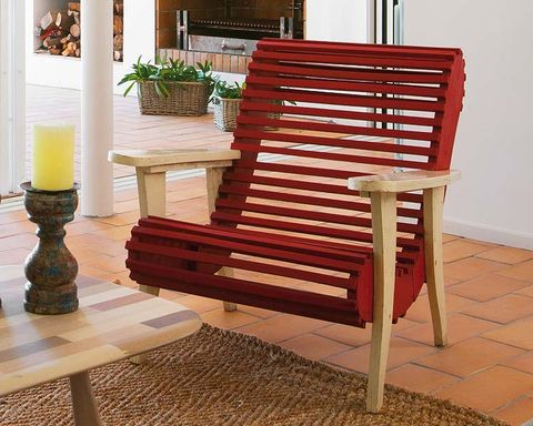 Wood, Hardwood, Furniture, Floor, Flooring, Wood stain, Flowerpot, Outdoor furniture, Street furniture, Porch,
