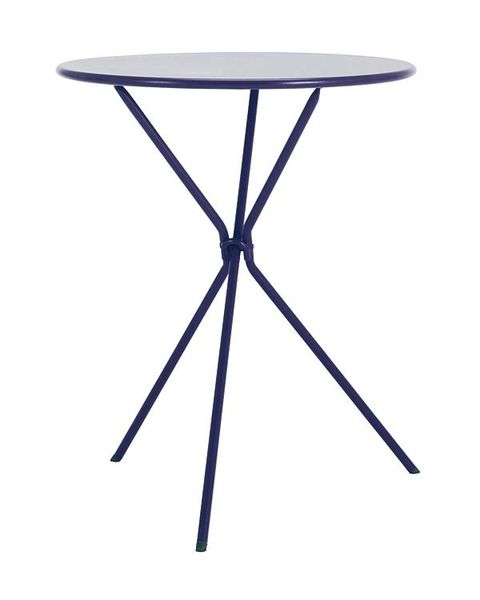 Blue, Line, Azure, Parallel, Electric blue, End table, Musical instrument accessory, Wood stain, Balance, Stool,