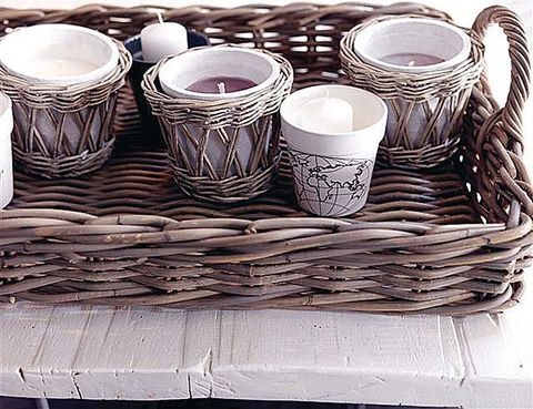 Serveware, Home accessories, Dishware, Basket, Still life photography, Wicker,