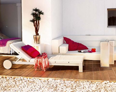 Furniture, Living room, Room, Couch, Chaise longue, Property, Interior design, Table, studio couch, Coffee table,