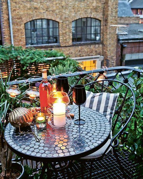 Table, Backyard, Furniture, Yard, Patio, Home, Chair, Garden, Interior design, House,