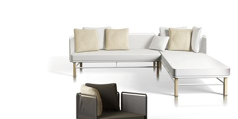 Wood, Furniture, Hardwood, Black, Outdoor furniture, Rectangle, Design, Armrest, Couch, Futon pad,