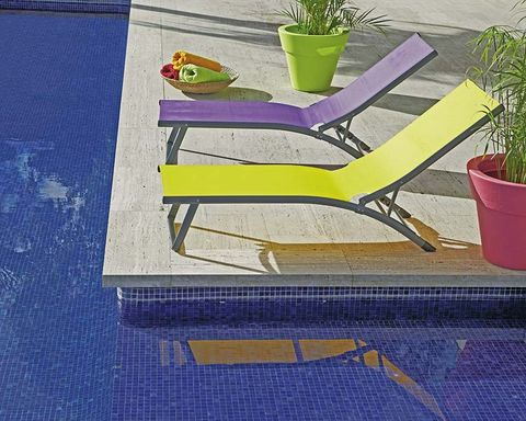 Table, Furniture, Chair, Outdoor furniture, Plant, Illustration, Paint, Interior design, House, Picnic table,