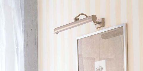 Room, Interior design, Wall, Petal, Interior design, Lampshade, Lamp, Grey, Home accessories, Artifact,