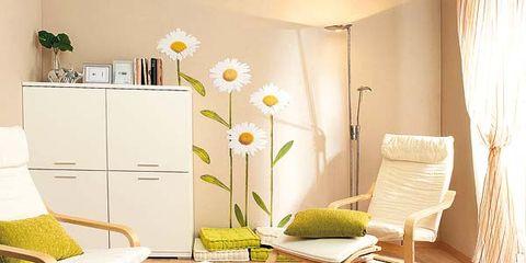 Wood, Room, Yellow, Interior design, Furniture, Hardwood, Flooring, Wall, Floor, Interior design,