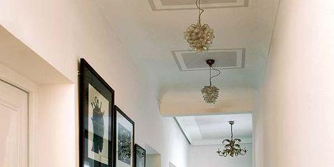Wood, Floor, Interior design, Flooring, Property, Room, Wall, Ceiling, Wood flooring, Light fixture,