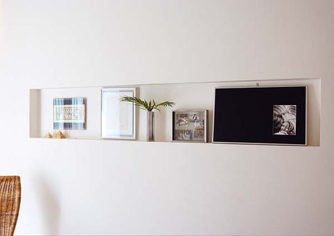 Wall, Picture frame, Rectangle, Paint, Collection,