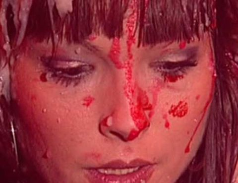 Mouth, Lip, Cheek, Hairstyle, Eye, Skin, Chin, Forehead, Eyelash, Eyebrow,