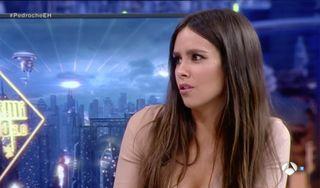 El alegato feminista de Cristina Pedroche