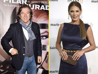 Pepe Navarro pierde la batalla contra Ivonne Reyes