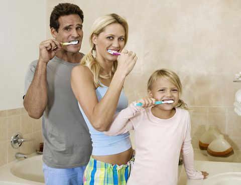 Nose, Mouth, Smile, Eye, Plumbing fixture, Happy, Tooth, Bathroom sink, Dishware, Plumbing,
