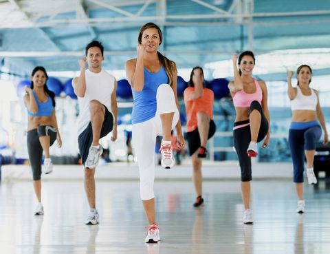 Physical fitness, Sportswear, Leisure, Active pants, Exercise, Thigh, Knee, Trunk, Aerobic exercise, Training,