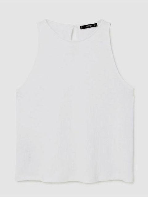 Product, Sleeve, White, Baby & toddler clothing, Carmine, Active shirt, Sleeveless shirt,