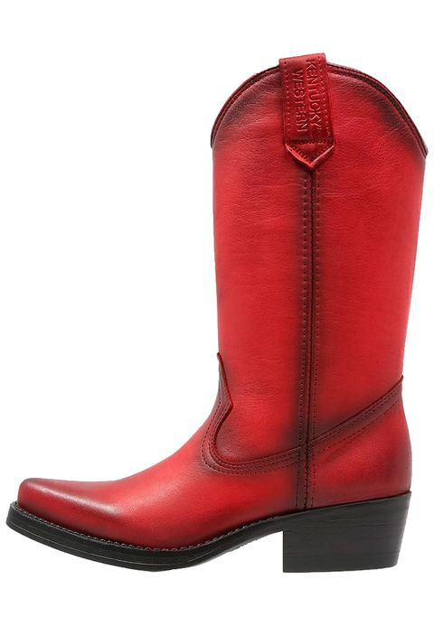 Footwear, Brown, Boot, Shoe, Red, Riding boot, Leather, Carmine, Maroon, Fashion,