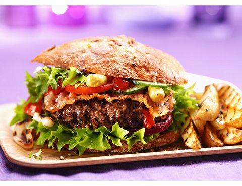 Food, Finger food, Cuisine, Dish, Vegetable, Sandwich, Ingredient, Produce, Fried food, Bun,