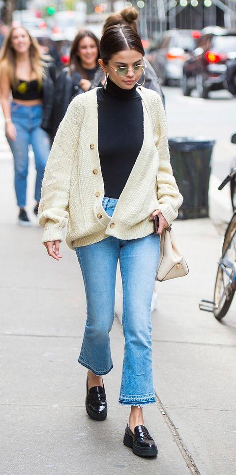 Jeans, Clothing, Street fashion, Fashion, Denim, Outerwear, Snapshot, Footwear, Blazer, Jacket,