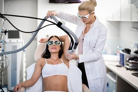 Eyewear, Skin, Shoulder, Glasses, Service, Abdomen, Vision care, Health care, Ear,