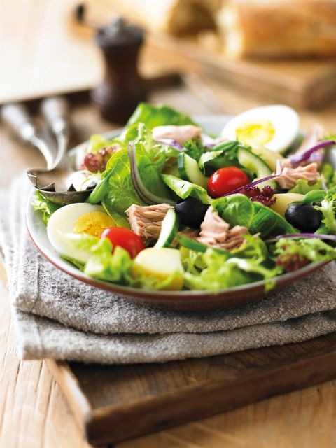 Food, Cuisine, Produce, Vegetable, Ingredient, Tableware, Leaf vegetable, Serveware, Salad, Food group,