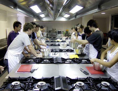 Lighting, Tableware, Service, Engineering, Employment, Job, Kitchen utensil, Desk, Office, Cooking,