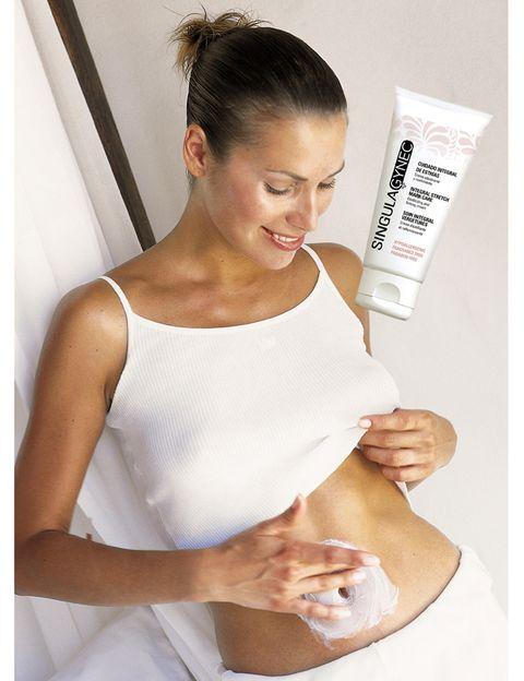 Skin, Shoulder, Joint, Elbow, Chest, Organ, Abdomen, Trunk, Muscle, Neck,