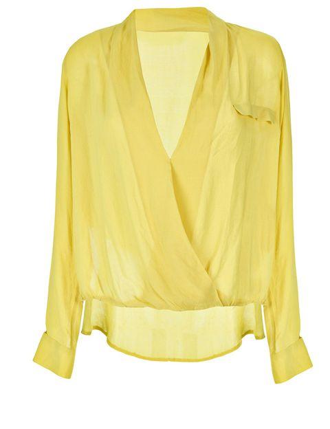 Product, Yellow, Sleeve, Collar, Textile, Personal protective equipment, Fashion, Beige, Tan, Khaki,